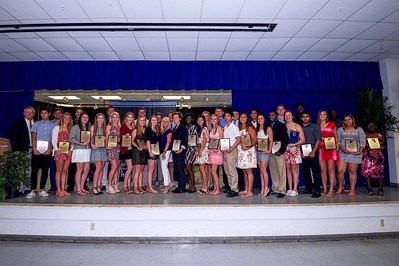 2014-2015 DR PHILLIPS SPORTS AWARDS