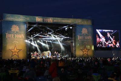 2019 Tree Town Festival