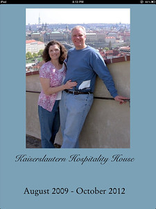 Lou and Cathy Ebook