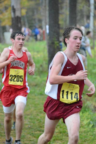 2012-10-06 Woods Trail Run Boys 1