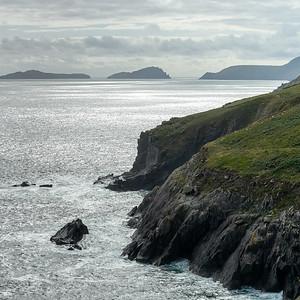 SEASCAPES - The Coast of IRELAND