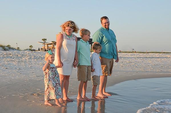 Hallmark Family
