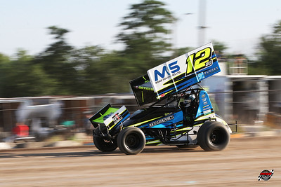 12DD- Dryden Racing