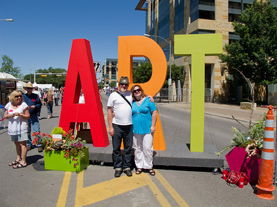 Art City Austin 2010