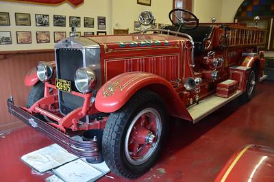 Union Fire Company # 1 of Carlisle