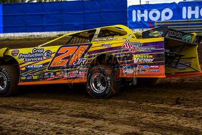 MLRA  MIDWEST LATE MODEL ASSOCIATION