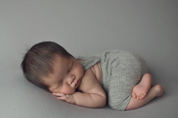 maxwell newborn