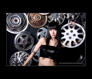 crystal studio photos