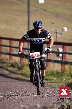 2019 Xterra Canmore Bike 1