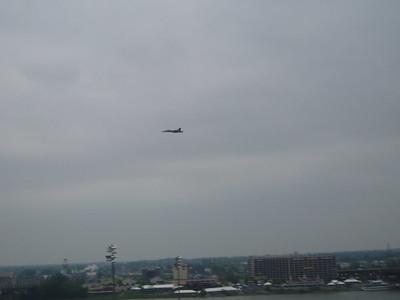 Thunder over Louisville 2005