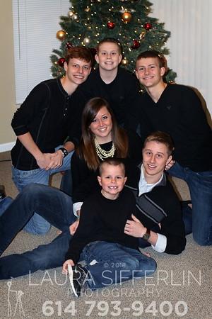 Reigle Family Pics