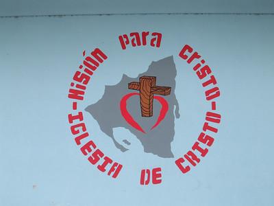 Mission Para Cristo Logo