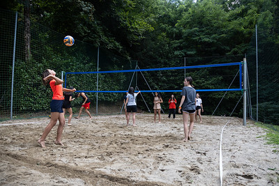 MSP/TSP Beach Volleyball