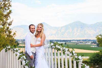 Wedding Day - Dakota & Marquise