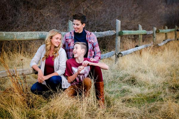 2016 Taylor Family