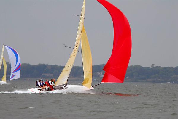 2009 MYC A Fleet
