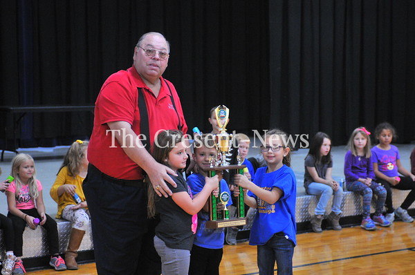 10-19-18 NEWS Dupont Commuity traveling trophy