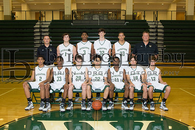 2013-14 Boys Team and Individuals