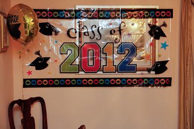 Jasmin's Graduation