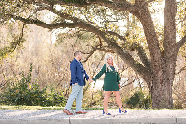 Michael & Samoni | Engagement Session