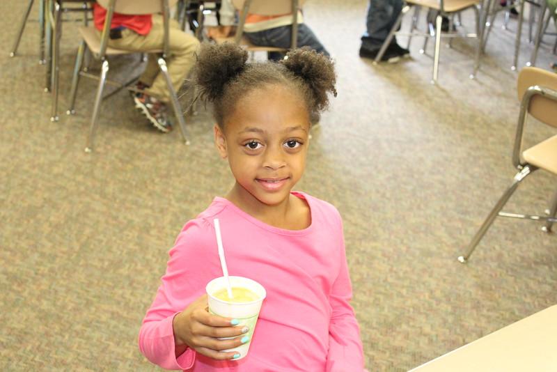 Lea Hill Elementary - April 27 2016