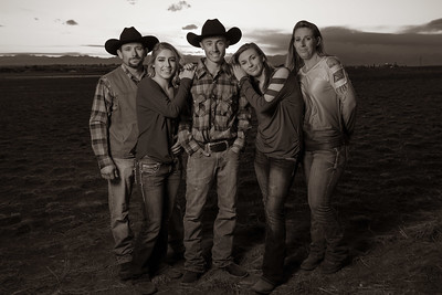 Telck Family Photos