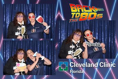 Cleveland Clinic BBQ 2019