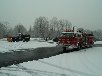 Oradell, NJ - January 28, 2010