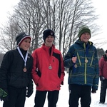 Crystal Community Ski Club race