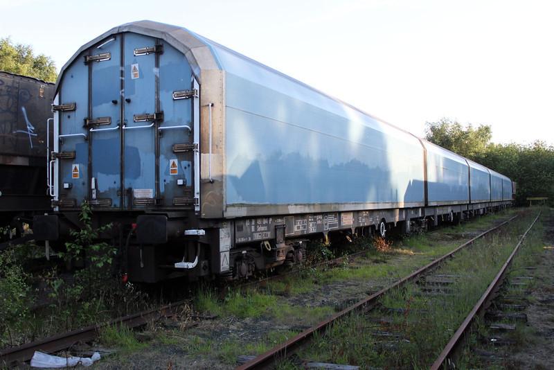 85.70.4971047-1 Walton Old Yard, Warrington 26/06/11