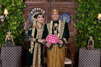 170211 | The Wedding Rizky & Ludy