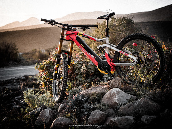 Haibike XDURO DWNHLL 10.0 Bike Review