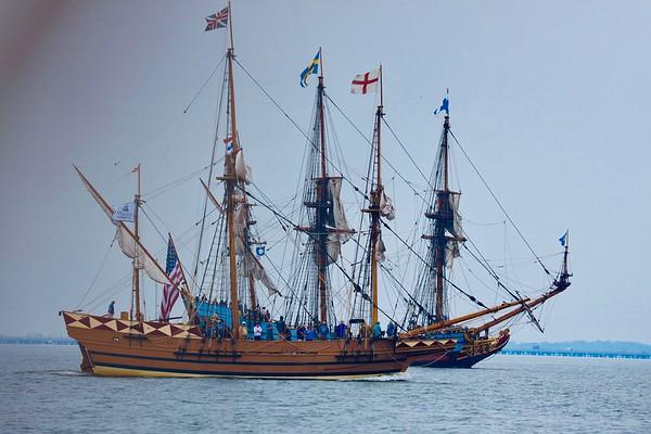 Harborfest Cruise
