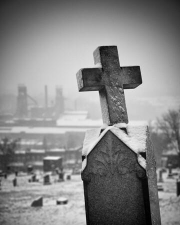 St. Michael's Cemetery 2014