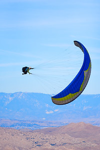 Lake Elsinore Fly Day - 01/13/2018