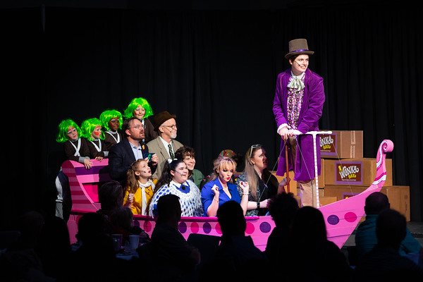 2019-03-21 Willie Wonka & The Chocolate Factory