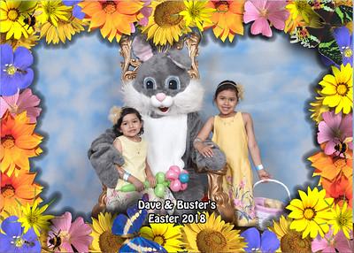 D&B Easter 3-25-18