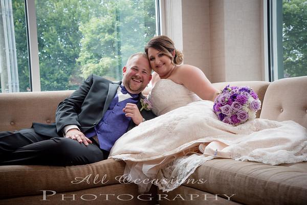 Heather & Will's Wedding