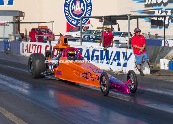 Auto Club Raceway NMCA West 2016