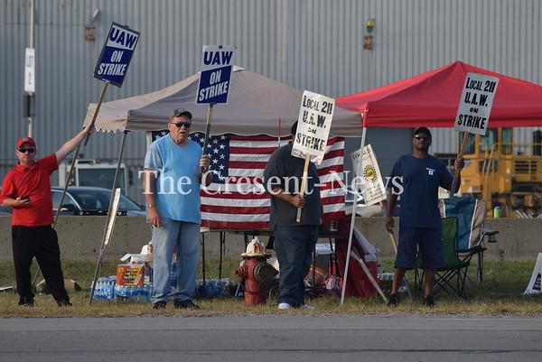 09-20-19 NEWS GM Strike