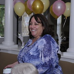 ANN'S 85TH BIRTHDAY PARTY