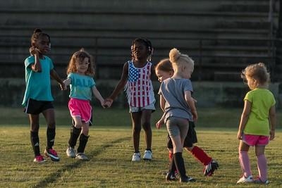 zelda soccer