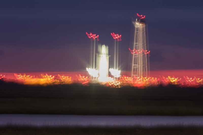 Orbital ATK OA-8 Launch second attempt-8932.jpg