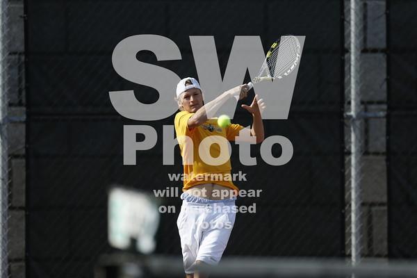 Augustana Men's Tennis
