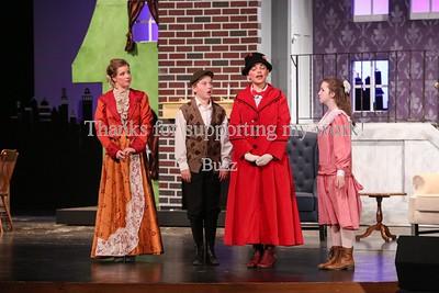 Act 1 A - Mary Arrives
