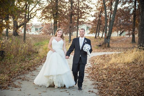 Gregg and Hannah