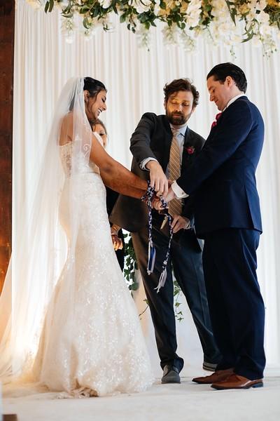 LeCapeWeddings Chicago Photographer - Renu and Ryan - Hilton Oakbrook Hills Indian Wedding -  690.jpg
