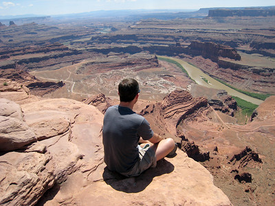 Canyonlands National Park: May 11-12, 2007