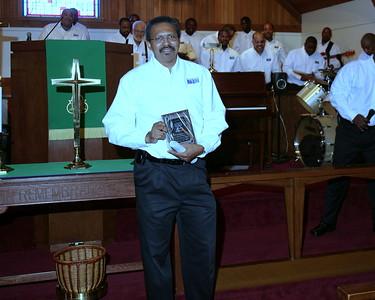 St Marks United Methodist Men