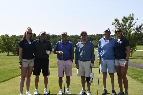 2019 Tim Hosea Memorial Golf Tournament